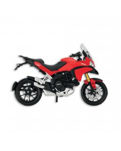 Multistrada 1200 Motorradmodell