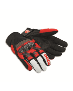 All Terrain C2 - Fabric-leather gloves