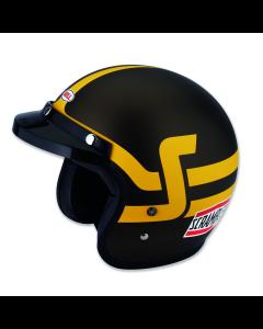 Short Track - Open face helmet