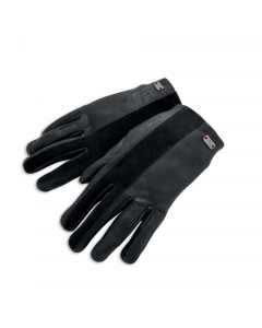 Merge - Leather gloves