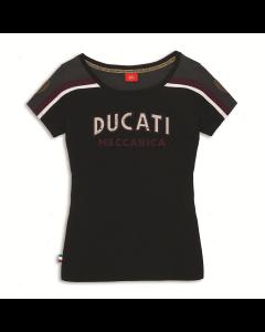 Meccanica - T-shirt