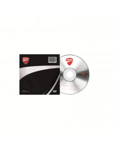 PERSONAL.RECORD.DVD DUCATI'09