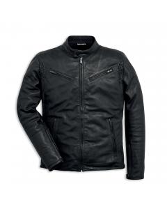 Soul - Leather jacket