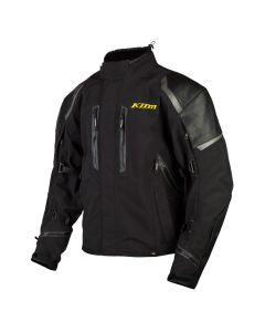 APEX JACKET Black