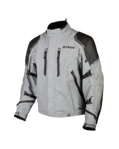 APEX JACKET Gray