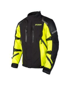 APEX JACKET Hi-Vis
