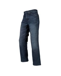 K FIFTY 1 RIDING PANT - REGULAR Denim - Dark Blue