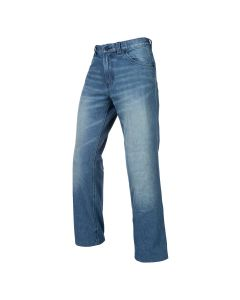 K FIFTY 1 RIDING PANT - REGULAR Denim - Light Blue