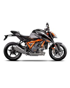1290 Super Duke R, black 2020