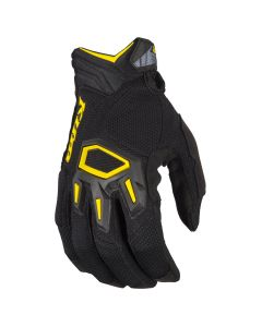 DAKAR GLOVE Black