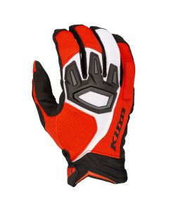 DAKAR GLOVE Red
