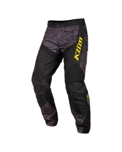 DAKAR IN THE BOOT PANT Dark Gray