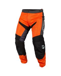 MOJAVE IN THE BOOT PANT Orange - Gray