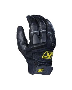 Adventure Glove - Black