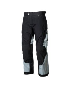 ADVENTURE RALLY PANT - TALL Gray