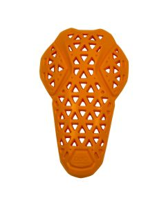D3O Knee/Elbow Pads LP1 (Set of 2) Orange