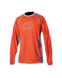 Dakar Jersey Orange MD