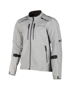 MARRAKESH JACKET Gray