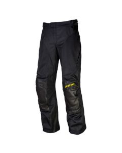 VOYAGE AIR PANT - TALL Black