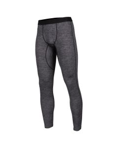 AGGRESSOR PANT 1.0 Black Heather