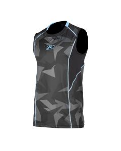 AGGRESSOR -1.0 SLEEVELESS Camo