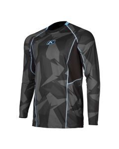 AGGRESSOR -1.0 LONG SLEEVE Camo