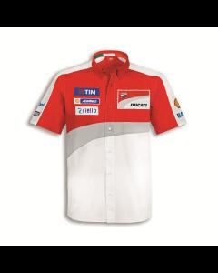 GP Team Replica 16 - Short-sleeved shirt