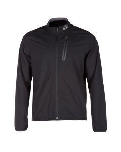 ZEPHYR WIND SHIRT Black