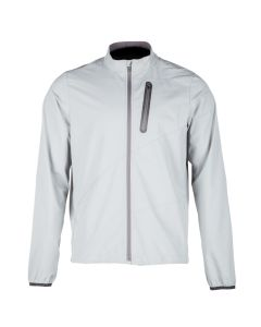 ZEPHYR WIND SHIRT Gray