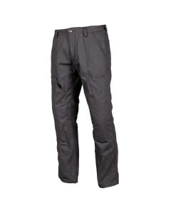 OUTRIDER PANT - REGULAR Gray