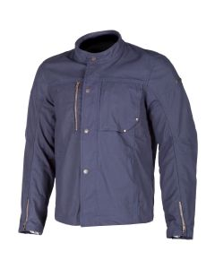DRIFTER JACKET Blue