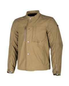 DRIFTER JACKET Green