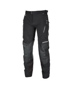 KODIAK PANT - REGULAR Black