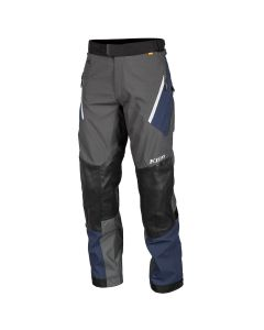 KODIAK PANT - REGULAR Navy Blue