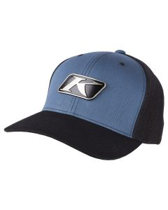 ICON SNAP HAT Stargazer - Black