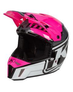 F3 HELMET ECE Disarray Knockout Pink