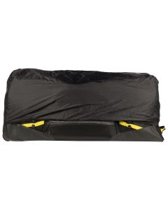Gear Bag Waterproof Cover Black