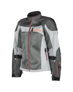 AVALON JACKET Light Gray
