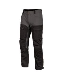SWITCHBACK CARGO PANT - REGULAR Gray
