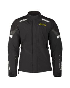 LATITUDE JACKET - EUROPE - REGULAR Black