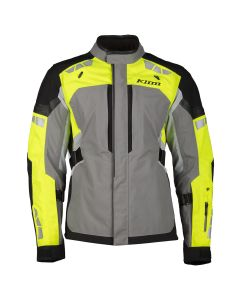 LATITUDE JACKET - EUROPE - REGULAR Hi-Vis