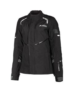 WOMEN'S LATITUDE JACKET - EUROPE Black