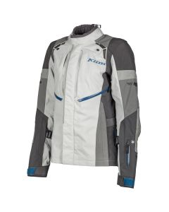 WOMEN'S LATITUDE JACKET - EUROPE Gray