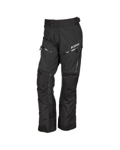 WOMEN'S LATITUDE PANT - EUROPE - REGULAR Black