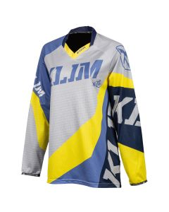 WOMEN'S XC LITE JERSEY Yellow