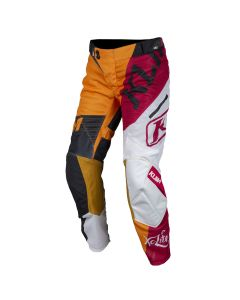 WOMEN'S XC LITE PANT Orange