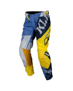 WOMEN'S XC LITE PANT Yellow