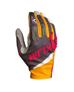 WOMEN'S XC LITE GLOVE Orange