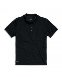 Merge - Short-sleeved polo shirt