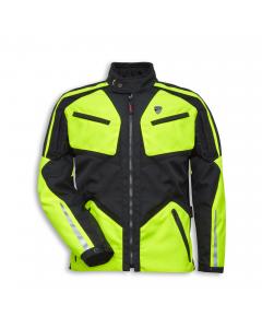Giacca Tour HV V2 - Fabric jacket